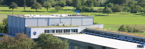 [Translate to English-US:] Amann Girrbach Affiliate in Pforzheim